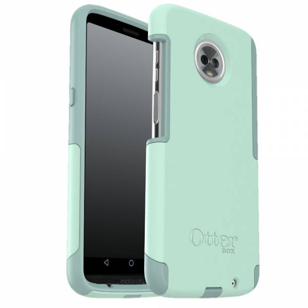 Otterbox - Commuter Case For Motorola Moto Z3 Play