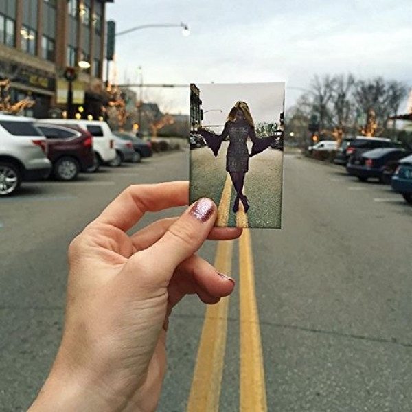 Polaroid Moto Mod 2x3 Paper