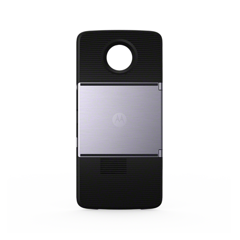 Moto Insta Share Projector